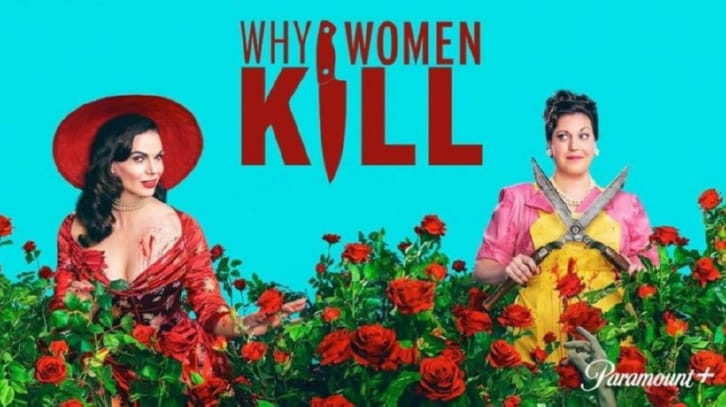 Why Women Kill - Season 2 - Rachel Bay Jones To Recur
