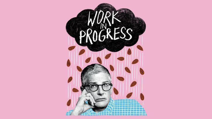Work In Progress - Episode 2.08 - FTP - Press Release