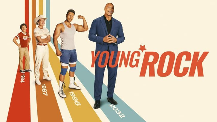 Young Rock - Episode 1.09 - A Lady Named Star Search - Promo + Press Release