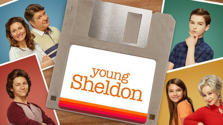 Young Sheldon - Episode 4.15 - A Virus, Heartbreak and a World of Possibilities - Promo + Press Release