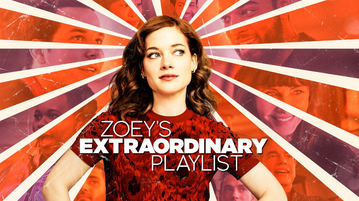 Zoey's Extraordinary Playlist - Episode 2.10 - Zoey's Extraordinary Girls' Night - Promo + Press Release