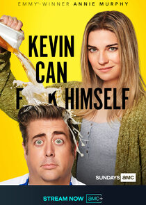 Kevin Can F**k Himself