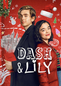 Dash and Lily